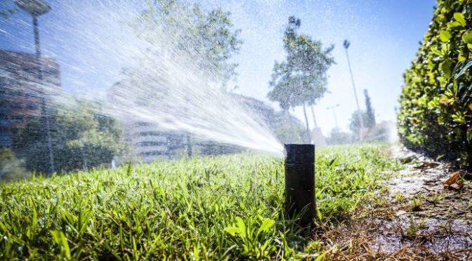 Madrid: El derroche de miles de litros de agua debilita la hucha de los vecinos (El País)