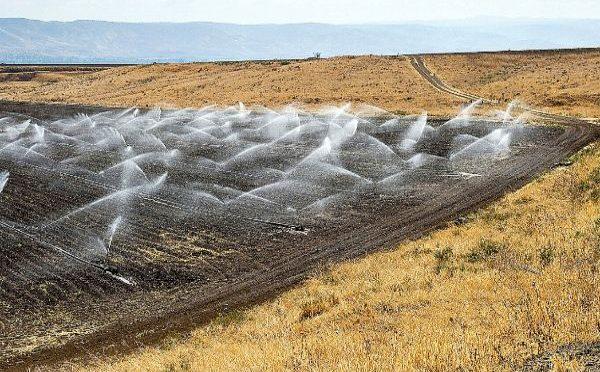 Jordania se prepara para un futuro sin agua (El Mundo)