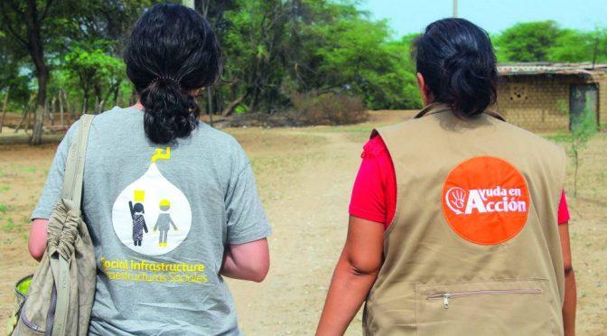 Perú: Agua que empodera y crea comunidad (El País)