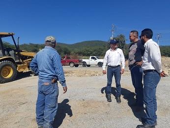 Querétaro: Después de 10 años tendrán servicio agua potable (Periódico Informativo)