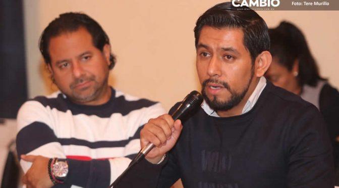 Puebla: Regidor de Morena indica que 70 % de la polución en el río Atoyac se genera en la capital del estado (Diario Cambio)