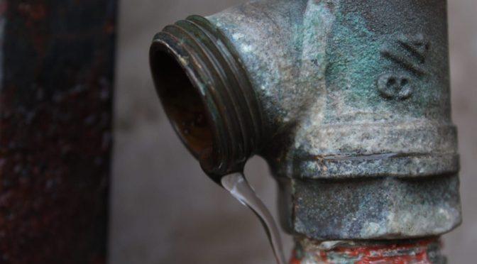 Tijuana: Se acaban los tandeos de agua en diciembre: CESPT (Cadena noticias)