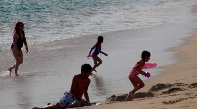 ¿Vacaciones? Aguas con estas playas de México; están sucias (UnoTv)