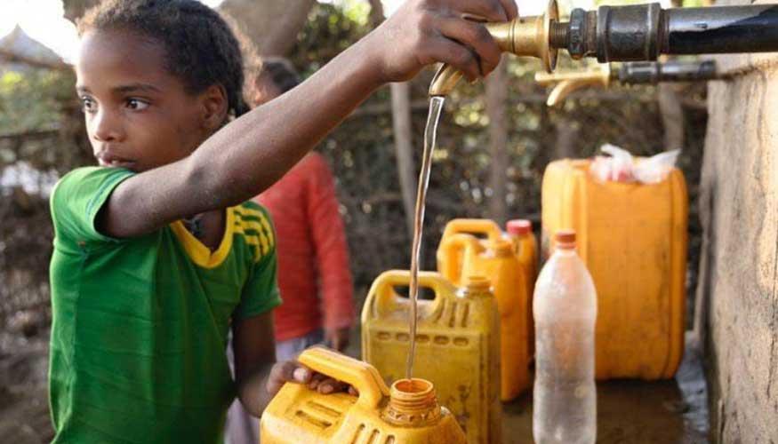 Una tecnología del CSIC posibilita el acceso a agua potable en zonas rurales de Etiopía (Interempresas)