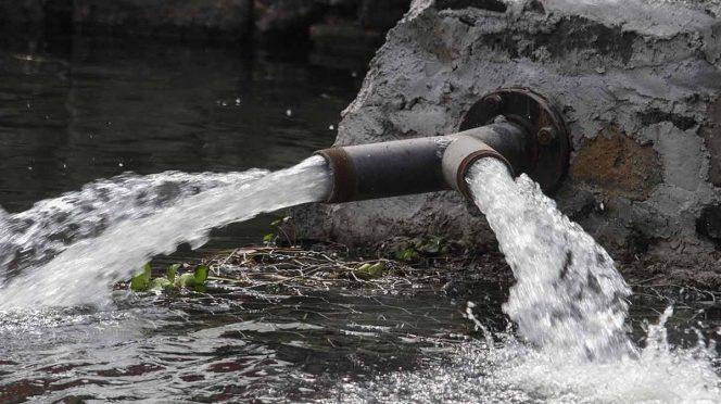 CDMX: Sólo instalan 10 a 37 potabilizadoras en Río Sonora (Excelsior)