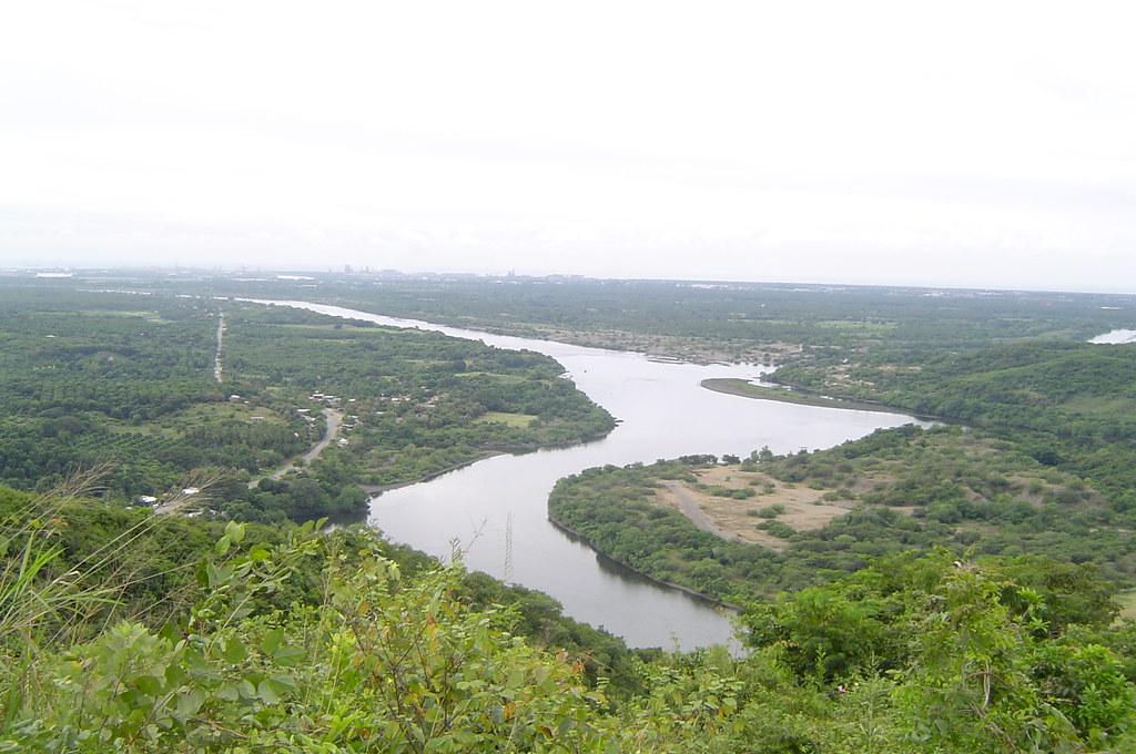 Desarrollo de la región hidrológica del Balsas mediante la modificación de su veda