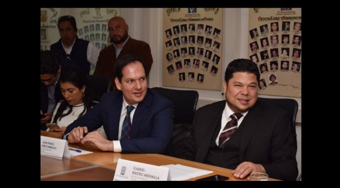 Puebla: Aprueban en comisiones Ley de Egresos 2020; redirigen 111 mdp para ASE, Bienestar, Medio Ambiente y castigan a Comisión Estatal del Agua (Periódico Central)