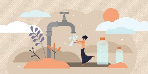 Calidad del agua: ¿Por qué es importante y como se logra? (Aló)