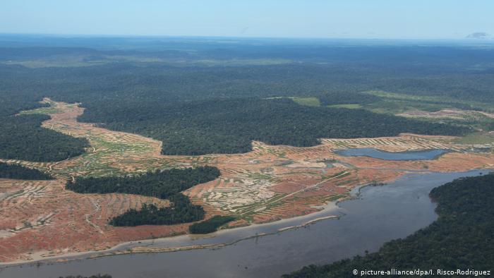 ¿Cómo afecta el cambio climático a los ríos? (contrainformación)