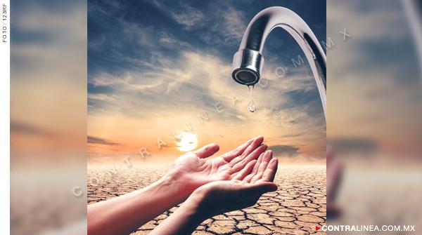 México: La Conagua y el Conacyt presentan Programa Estratégico de Agua (La Jornada)