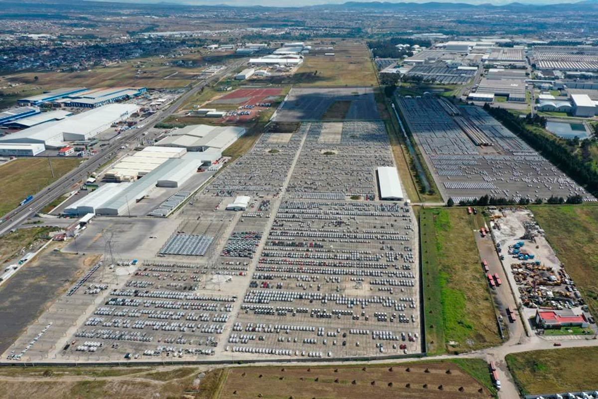 Puebla: Eurodiputados darán informe a AMLO y al senado de la contaminación que genera VW (La Jornada de Oriente)