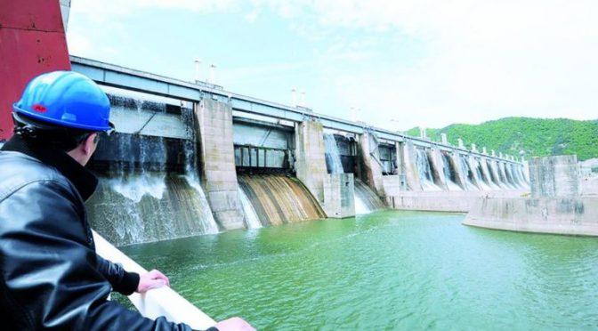 México: Urgen inversión multimillonaria para garantizar abasto de agua (Inforural)