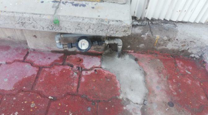 Durango: Sideapa no cortará el agua a escuelas (El Siglo de Durango)