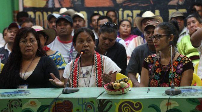 México: Buscan comisiones conceder a comunidades indígenas, derechos para explotar Áreas Naturales Protegidas (Senado de la República)