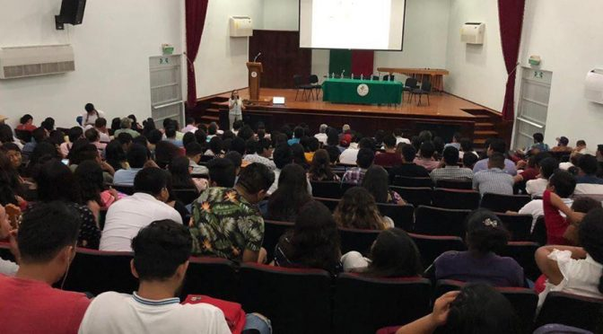 """Oaxaca: Acuerdan promover rescate de """"Río Las Nutrias"""" en Juchitán  (El Imparcial)"""