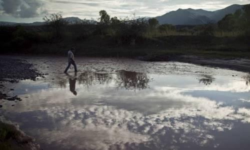 Yucatán: Poblaciones envenenadas por la contaminación del agua (Diario de Yucatán)