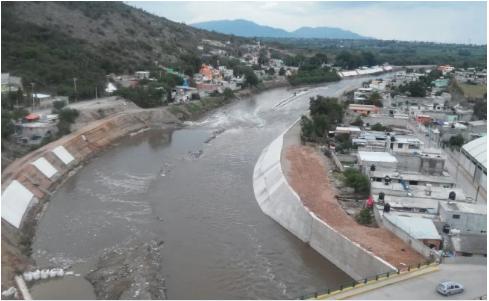 Pachuca: Alertan por inauguración de Túnel Emisor Oriente; podría inundar Tula, aseguran (El Universal)