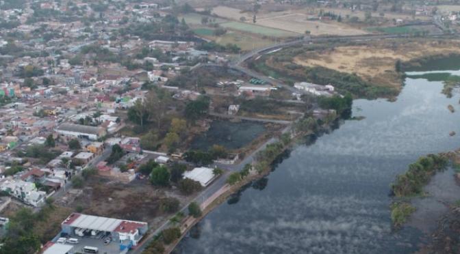 """CDMX: Para recuperar los ríos, tenemos que rescatar su memoria"""" (Mongabay)"""