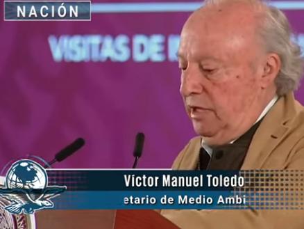 """México tiene 6 regiones con """"Infiernos ambientales"""": Semarnat (El Universal)"""
