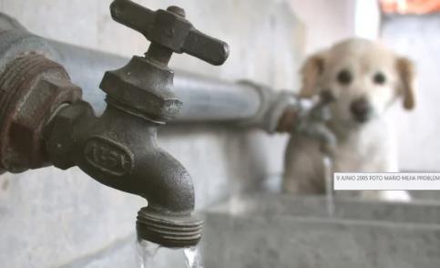 CDMX: Por mantenimiento, anuncian mega corte de agua en 14 municipios (El Universal)
