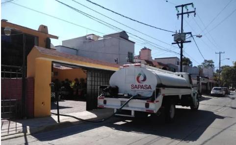 CDMX: Municipios sufren reducción entre 20 y 40% del caudal del Cutzamala (El Universal)