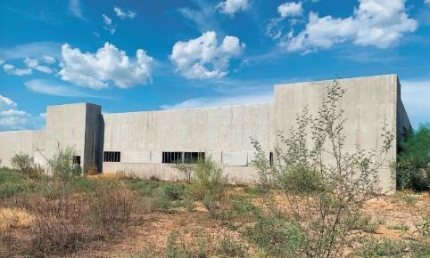 Sonora: Aumentan víctimas de la tragedia ambiental (El Universal)