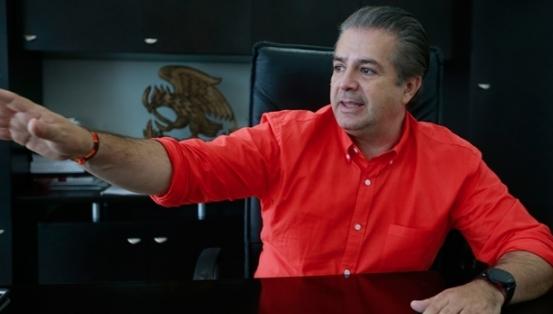Saltillo: Prohibir el fracking por ley, propone diputado federal (Zócalo)