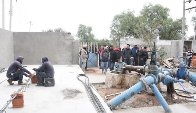 Pachuca: Construirán en Tula plantas potabilizadoras por presencia de metales pesados en agua (El Universal)