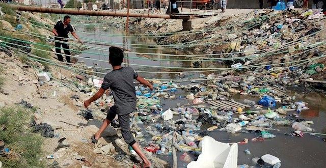 Londres: Una nueva app para predecir los conflictos por el agua hasta un año antes (El País)