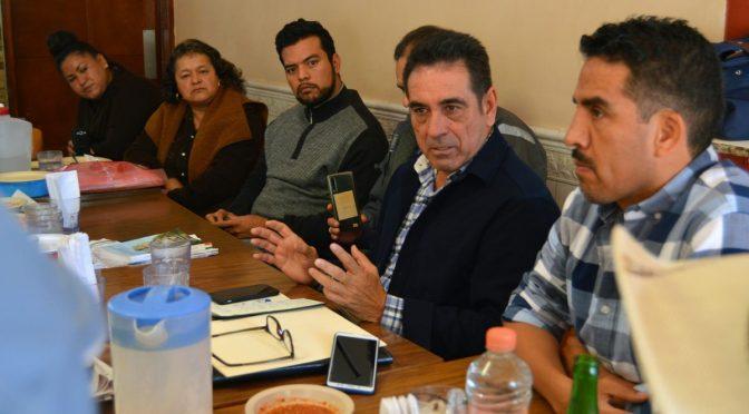 San Luis Potosí: Presa La Maroma está suspendida, no cancelada; Conagua (Código San Luis)
