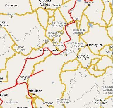 Hidalgo: Ambientalistas piden declarar el río Tula como área protegida (Criterio)