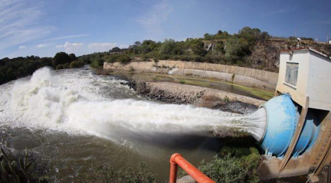 México: Las presas son fundamentales para que el país cuente con agua sustentable (News Report