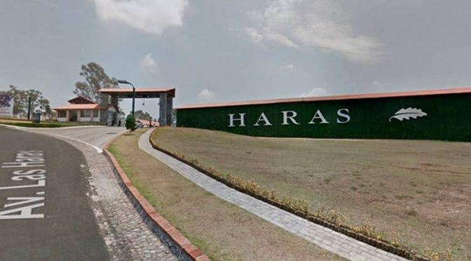 Puebla: Por adeudo de miles de pesos, le cortan el agua a Haras del Bosque (El Sol de Puebla)