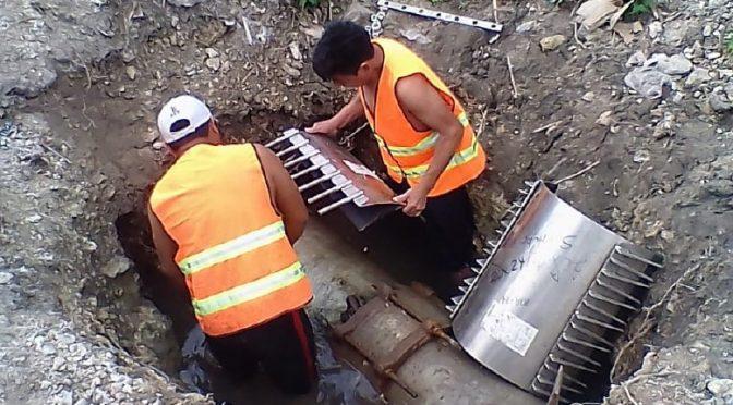 Yucatán: Al 83% obras en el agua (Diario de Yucatán)