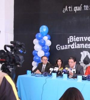 """Chuihuahua: JMAS patrocina la formación de """"Guardianes del Agua (Juárez a Diario)"""