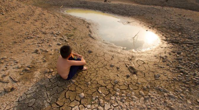 España: el agua, un tema prioritario en la lucha contra el cambio climático (Vanguardia)