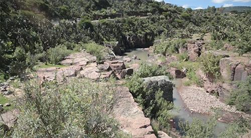 Zacatecas: Presa Milpillas está considerada en el Plan Nacional de Infraestructura (La Jornada)