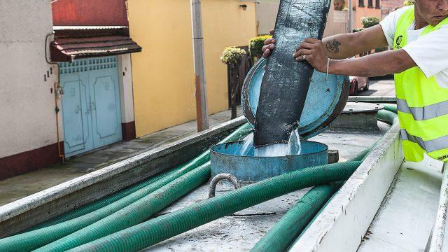 Anuncian cortes de agua en CDMX y Edomex para próximos días (Forbes)