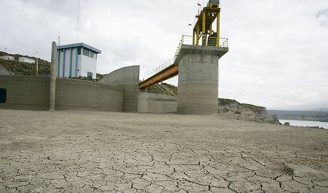 Perú: Fuentes de agua para ciudades del sur están en peligro (La República)