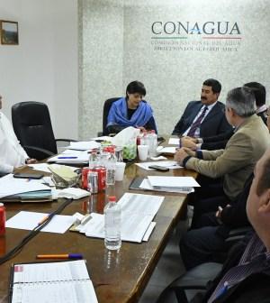 Chihuahua: Plan Hídrico del estado es ejemplo nacional: Directora de Conagua (Juarez Diario)