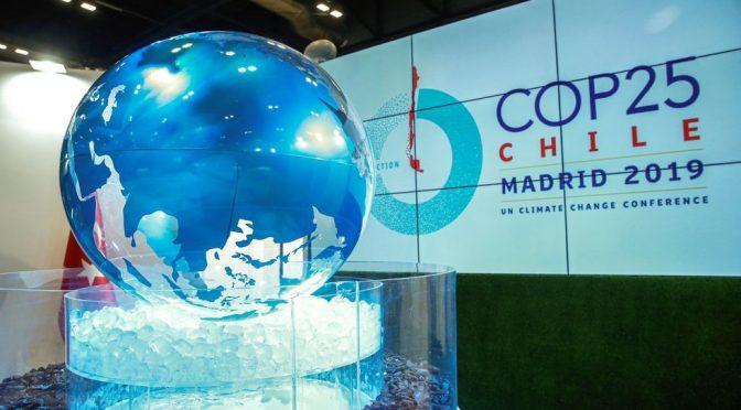Tecnología al rescate del planeta (La Voz de Galicia)