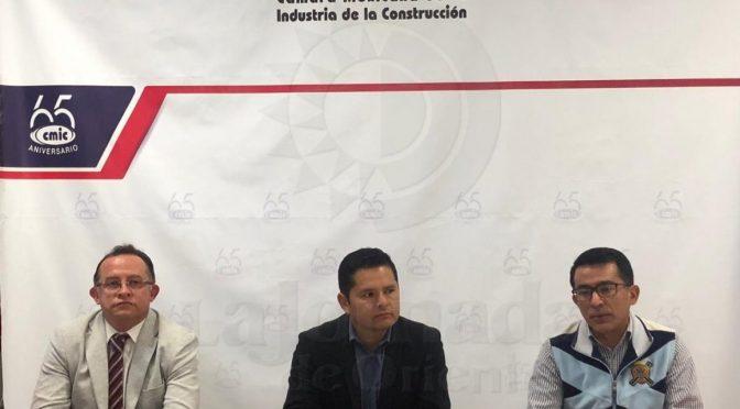 Tlaxcala: Hay poca captación de agua pluvial y falta operar plantas de tratamiento: CMIC(La Jornada de Oriente)