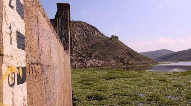 San Luis Potosí: Agua de presas alcanzará para 2 meses y medio (Pulso)