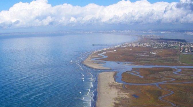 Baja California: Gobierno del estado, sin acciones para solucionar derrames de aguas negras (Monitor Económico)