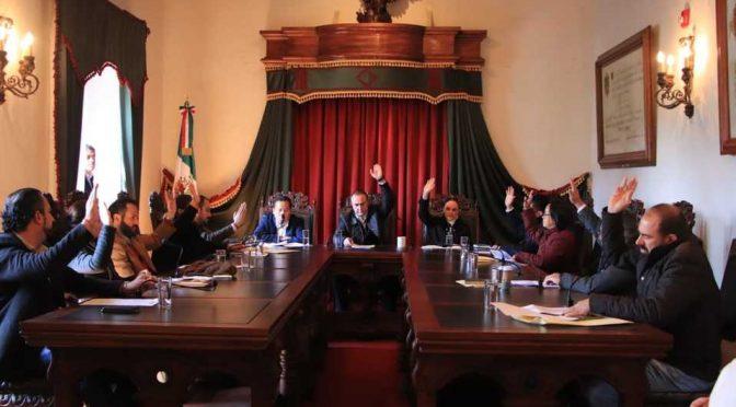 Guanajuato: Aprueba SMA programa de Desarrollo Urbano y Ordenamiento Territorial (Milenio)
