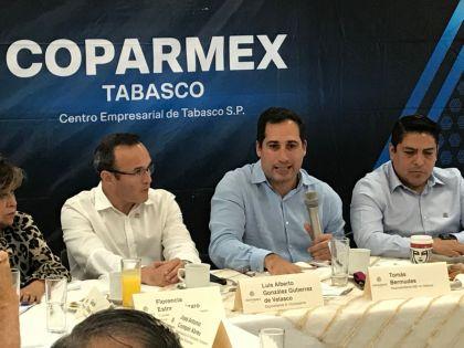 Tabasco: BID, interesado en proyectos relacionados con el agua (Ahora Tabasco)