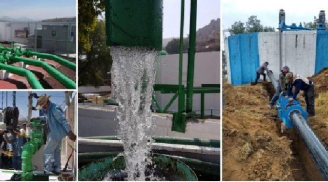 CDMX: Cortes escalonados de agua en Edomex, del 13 al 28 de diciembre (Regeración)