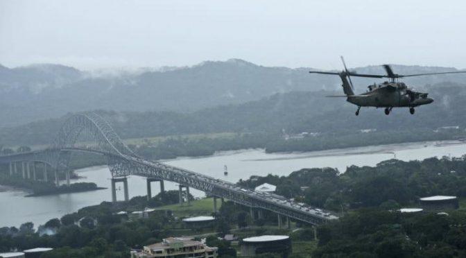 Traspaso de Canal de Panamá cumple 20 años con reto del agua (Imagen Radio)