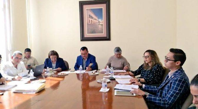 Comisión aprueba alza de tarifas de agua en 6 municipios (El Sol de San Luis)