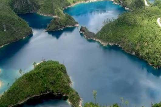 México: Convocan Conacyt y Conagua a buscar alternativas para resolver la sobreexplotación de cuencas hidrológicas (SN Digital)